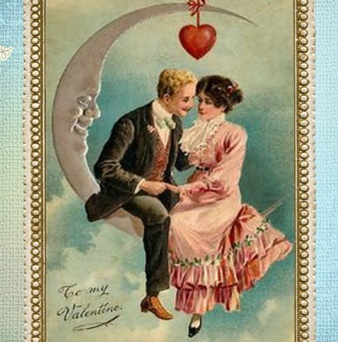 Happy Valentine's Day – The True Meaning of Love