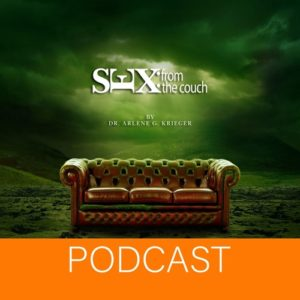 Sex From The Couch podcast